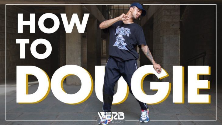 How to Dougie | Viral Dance Moves | TheVerb Tutorials | www.theverbstudio.com