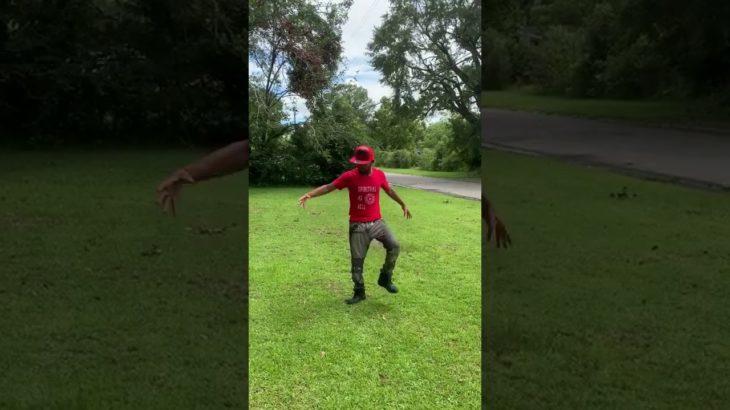 Indigo|Hype Out| [Freestyle Krump Dance]