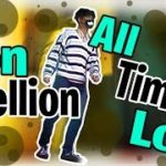 JON BELLION – ALL TIME LOW | Dubstep Dance | Johnsonth G