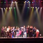 【KINE/KRUMP】JADE DANCE PARTY 2019
