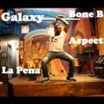 Kid Galaxy | Flexing & BoneBreaking | Dance Performance