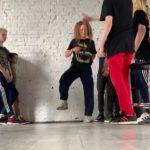 Krump Session 2019 #61 | Dance Centre Myway