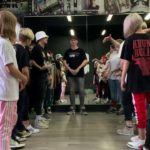 Krump Session 2019 #63 | Dance Centre Myway