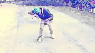MC SWAG CREW Freestyle Dance Dougie & Jerkin 2013