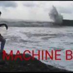 Machine Dubstep Dance smooth by Basistha  in indonesia bali