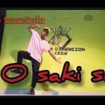 O Saki Saki dance_ (krump)- freestyle by Vishal_chouhan