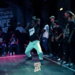 STEPZ VS CROEKER | KRUMP | THE KULTURE OF HYPE&HOPE | FIRE EDITION 2019 S3