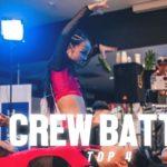 Soul Waackers Vietnam vs S.I.M | Top4 5v5 Crew Battle | Waack It Out 2019 | RPProds