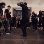 Twin 1K VS Knives [Krump Top8] – Stick To Your Roots 2019