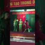 Bebop dance – Mai Hồng Thanh Liêm