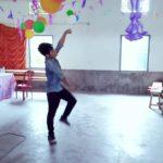 Bodo Les Twins | Nonstop Boro | Dance Performance | Tangla Bright Jr. College | Freshman Day