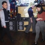 Burncity Waack showcase