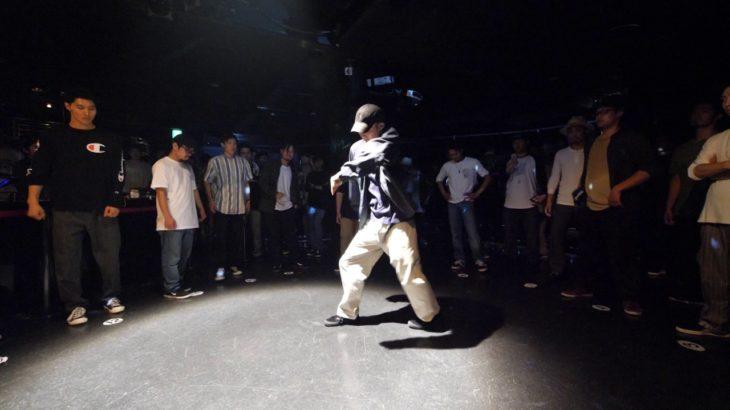 C circle sweet dream POP SP!! POPPIN DANCE BATTLE 17/6/20