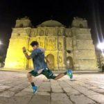 CATEDRAL de OAXACA | DUBSTEP DANCE