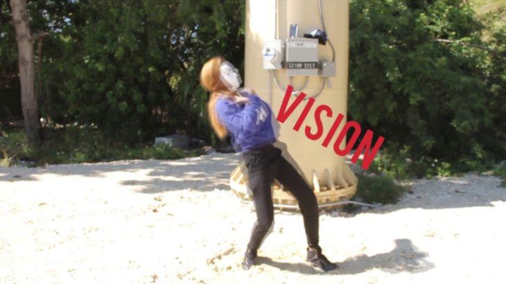 CB Party & FLEXING ON MY EX DANCE Video by Paris D.