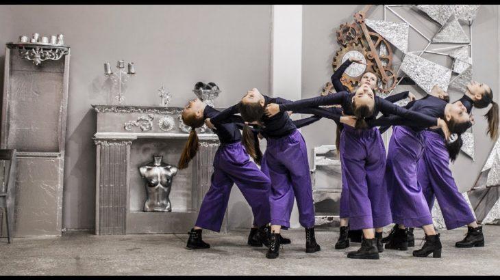 Dance studio Резонанс – Vogue dance / Vogue Russia / Вог / Танцы / Girl