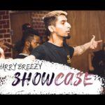 HARRY BREEZY | KRUMP SHOWCASE | MUSE DANCE CAMP