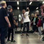 Krump Session 2019 #67 | Dance Centre Myway