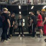 Krump Session 2019 #73 | Dance Centre Myway
