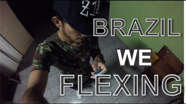 MC Guime feat Soulja Boy – Brazil We Flexing [FREE STYLE DANCE]