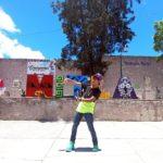 MITLA (OAXACA) | DUBSTEP DANCE