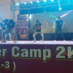 #Nagade sang Dhol baje & #Desi krump & #Nimbooda #Song || #krump || #Dance || #REC Group