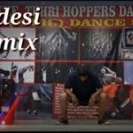 Pardesi dubstep remix dance cover by Neeraj Sajwan.