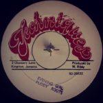 Puddy Roots/Lone Ranger – Evening Girl/Reggae Dance