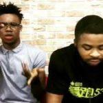 Reggae Dance freestyle