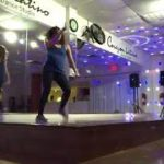 Reggae Dancer – ZUMBA