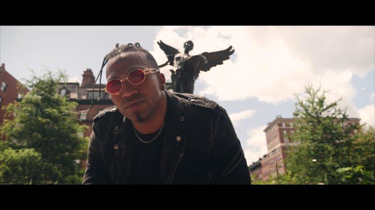 Rich Boy/ Krump music video ft. Vurswill Seconds
