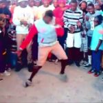 African Jerk & Dougie | Zambian Jerk Movement #6