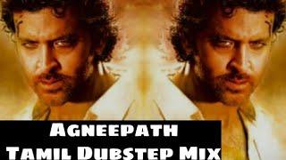 Agneepath: Chikni Chamile | Dubstep Mix | Tamil Mix | Dance Remix Creation
