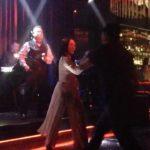 Bebop dance