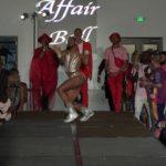Bq Vogue Fem Part 2 @The 2019 Affair Ball