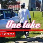 DANCE FREESTYLE – No limits? 'One take' Explosive Krump