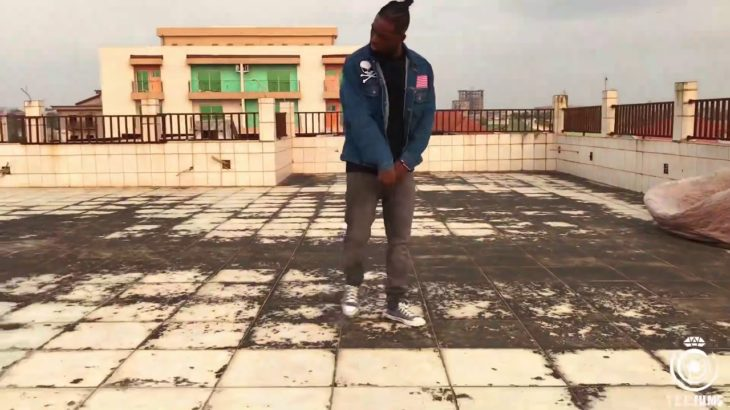 DMW , Davido ft Zlatan Bum Bum| Krump X Afro| Teefilms| KRUMP DANCE VIDÉO