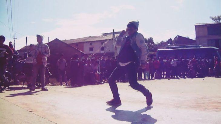 Dougie Freestyle | T-sam | Sudden Swag X Young Buddha's Crew (YBC)