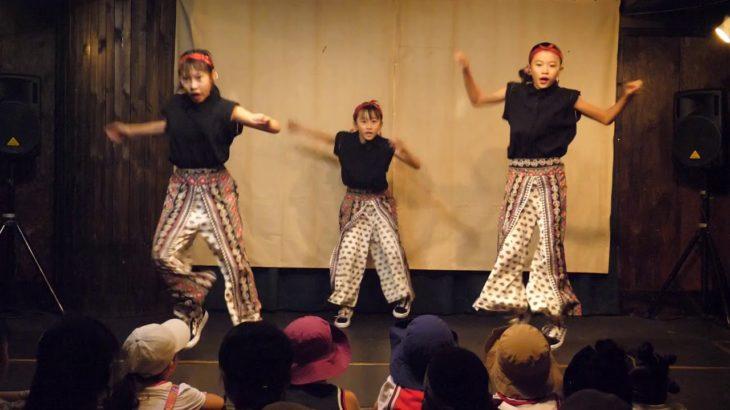 FLAMINGOS OVERSTEP vol.22 HOUSE DANCE EVENT SHOWCASE