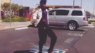 #Freestyle #dancing : #Jerkin / #Happy #Feet ✨ #Dougie   #Wes #Nyle   #Icez