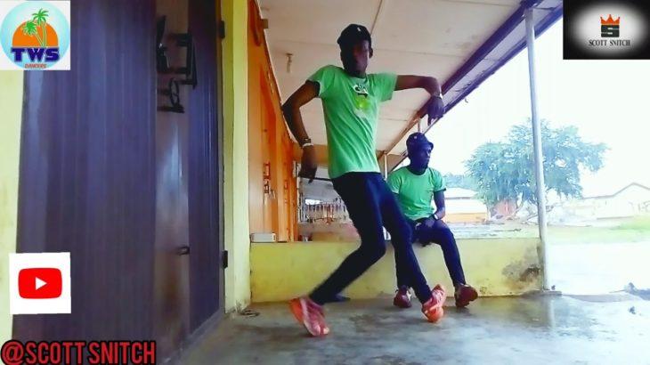 GREEN TOP SKILLIX DUBSTEP ( OFFICAL DANCE VIDEO  )BY SCOTT SNITCH X QUAJO KINGTON