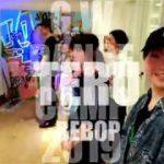 GW DANCE CAMP2019|TERU|BEBOP