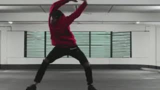 High End   (OPMT) Brasi_P hip hop and Flexing dancer
