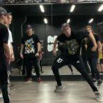 Krump Session 2019 #81 | Dance Centre Myway