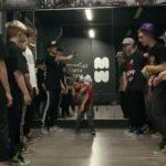 Krump Session 2019 #82 | Dance Centre Myway