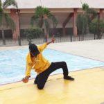 Krump dance   wakanda music   new