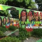 Lagu Acara New Reggae Dance 2k19 –BOB MARLEY_Is This Love_DJ DAVE X EMON GTA REMRA🍻🍺
