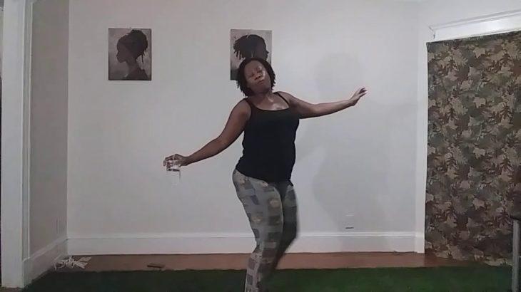 MEsha Muscles (Reggae Workout)