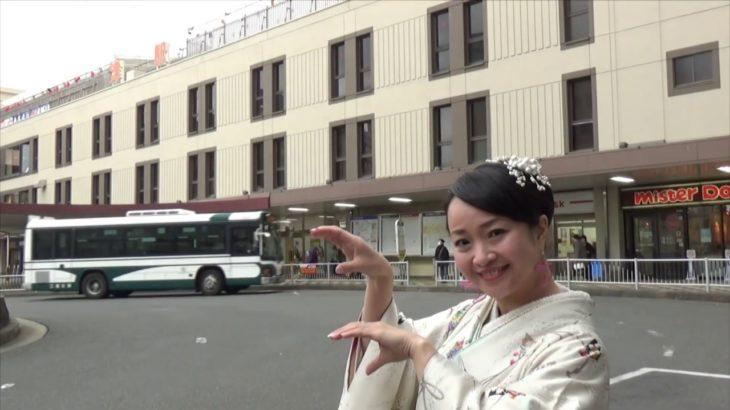 飛鳥とも美 「津の女」(つぅ~ダンス編)Music Video