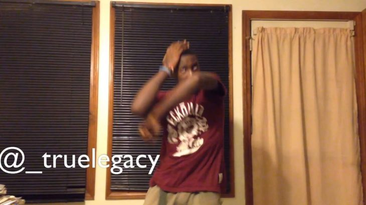 "New Boyz ""Call me Dougie"" ft Chris Brown (Dance)"
